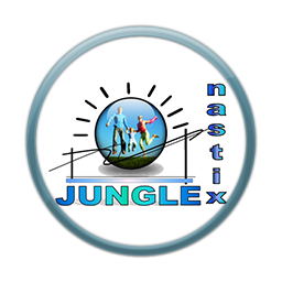 Jungle Nastix-logo
