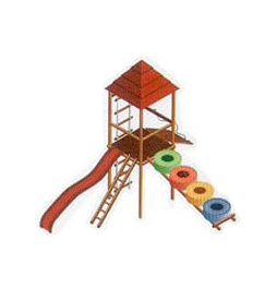 Jungle Gym - Unit 8